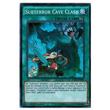 Super Rare 2x Quantity Individual Yu-Gi-Oh! Cards in English