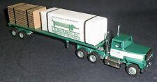 Winross Truck - J. H. Brubaker, Inc - Lumber and Building Materials - MIB
