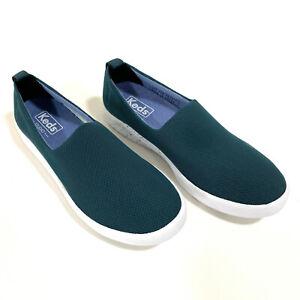 KEDS Women's Studio Dash Slip-On Sneakers US 7 UK 4.5 BRAND NEW