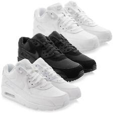 Zapatillas deportivas de hombre Nike Air de piel