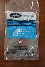 New OEM Ford Camshaft Thrust Plate E8DZ6269A Q29AA 072493 w/o 019453 (417*)