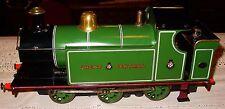 Vintage Live steam engine railroad locomotive Great Central locomotive-----15360
