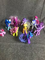 My Little Pony Assorted Lot
