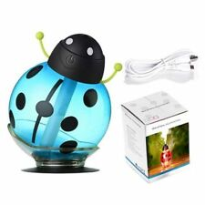 Blue Atomizer Humidifiers