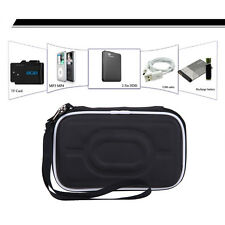 """Carry Case Cover Pouch Bag for 5"""" USB External Hard Disk Drive Protect Bag T"""