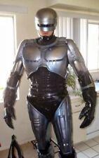 Robocop Fancy Dress Ebay