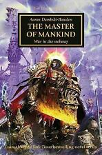 The Master of Mankind by Aaron Dembski-Bowden (Paperback, 2017)
