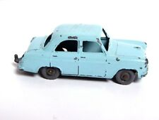 Matchbox Lesney No.30a Ford Prefect (GPW, VERY RARE BLUE)