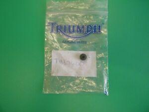 T1130400 TRIUMPH SEAL 4mm CYLINDER HEAD DAYTONA SPEED FOUR TRIPLE TIGER TT600#13