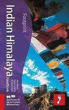Indian Himalaya Handbook (Footprint Handbooks), New, Annie Dare, Alex Baker, Van