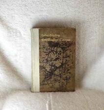 Englische antiquarische Bücher aus Leder