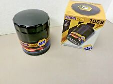 NAPA GOLD 1069 Engine Oil Filter Wix 51069