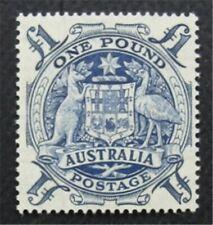 nystamps British Australia Stamp # 220 MNH O22x1746