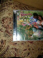 NUMBER ONE COUNTRY LOVE SONGS - 2 cd set NEW Razor & Tie