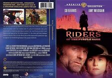 Riders of the Purple Sage (DVD, 2012)