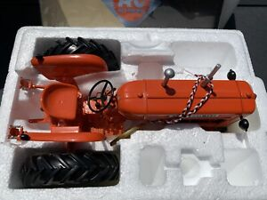 Ertl Allis-Chalmers D-17 Tractor #6 Precision Classic 1/16 AC-13008-B