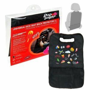 Protezione sedile posteriore 70X47 POP SUGAR con tasca portaoggetti sedili auto.