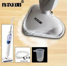 Maxkon Floor Steam Cleaning Hygienic Mop 1500W - Removes Dirt & Bacteria