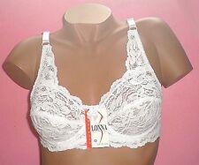 Soutien gorge Blanc 2308 Bonnet C Tailles 85C ou 90C