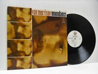 VAN MORRISON moondance LP EX+/EX-, K 46 040, vinyl, album, rhythm & blues, rock
