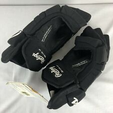 "Black Rawlings RHG-1140 14"" Hockey Glove"