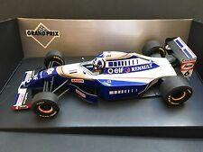 Minichamps - David Coulthard - Williams - FW16 - 1995 -1:18 - Rare