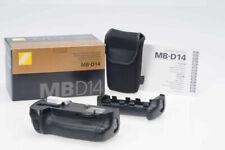 MB-D14 Vertical Battery Grip para NIKON D610 D600 Cámara EN-EL15