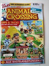 Animal crossing new horizons New Stars Magazin Heft