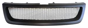 Front Bumper Mesh Grill Grille Fits Volkswagen Touareg 04 05 06 07 2004-2007