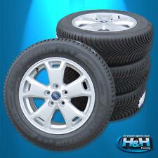 Ford Tourneo/Transit Connect Winterkomplettrad Michelin 205 60 16 Ford Alu RDKS