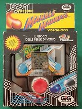 Gig Tiger Marble Madness Electronic Videogame Videogioco 1991 nuovo new