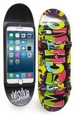 SALE! 100% AUTHENTIC SS16 Moschino x Jeremy Scott Skateboard iPhone Case 6 NIB