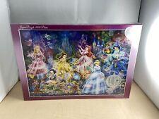 1000 Piece Jigsaw Puzzle Disney Brilliant Dream (51 x 73.5 cm)