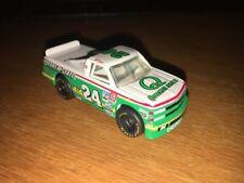1:64 SCALE NASCAR TRUCK SERIES #24 QUAKER STATE JACK SPRAGUE!