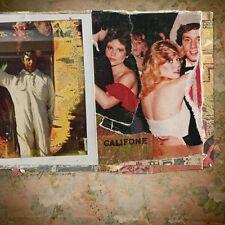 CALIFONE - QUICKSAND/CRADLESNAKES (DELUXE REISSUE)  2 VINYL LP + MP3 NEU