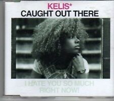 (CK870) Kelis, Caught Out There - 1999 CD