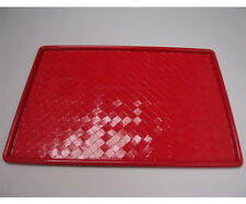 "New Silicone Silicon Baking Pastry Board - Red 12x17"" Kitchen silicon Bakeware"