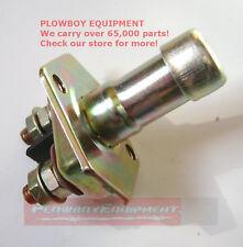 Push Button Start Switch for OLIVER B7392A 1996487 6 V Manual Starter-70 Amp