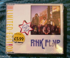PINK FLOYD -CD INTERVIEW '81-'86-PICTURE DISC-LIMITED EDITION-RARE! NEW & SEALED
