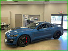 2020 Ford Mustang Ford Mustang Shelby GT500 Blue Recaro Supercharged V8 Stripes 2020 Ford Mustang Shelby GT500 - CALL SEAN (404)-375-3583