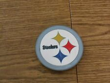 Pittsburgh Steelers Logo Belt Buckle