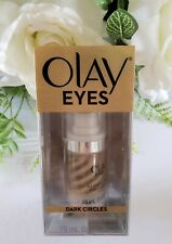 Olay Eyes Illuminating Eye Cream for Dark Circles 15ml New Sealed Pack