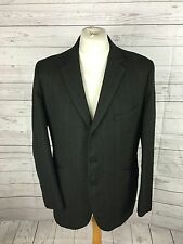 Mens DAKS Vintage Blazer/Jacket - 44R - Dark Green - Wool - Great Condition