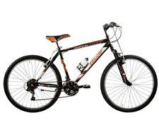 bicicletta CASADEI bici MTB 26 VERTICAL 18V SUSP. FORK sospensioni ammortizzate