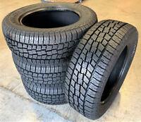 4 New Landgolden LGT57 A/T LT 275/70R18 Load E 10 Ply AT All Terrain Tires