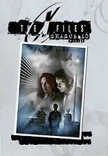 X-Files Complete Season 10 Volume 2 by Frank Spotnitz, Shannon Eric Denton, Joe Harris, Gabe Rotter, Michael Raicht (Paperback, 2016)