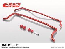 Eibach Anti Roll Bar Kit for Subaru Impreza WRX STI 2.5 Turbo 4 Cylinder 2014