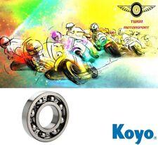 Koyo 63/28C4 Ball Bearing Motorcycle Cranksaft Bearing 28x68x18mm