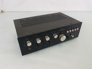 Sansui AU-4900 Integrated Amplifier Vintage Audiophile
