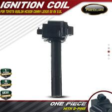 Ignition Coil for Toyota Acalon MCX10R Camry MCV20R MCV36R Lexus ES RX V6 3.0L